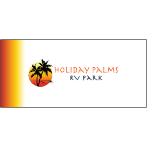 Holiday Palms
